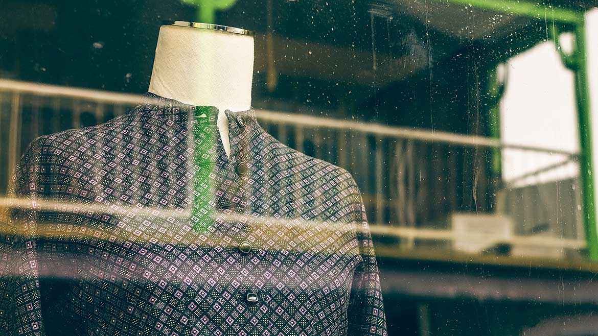 Suitsupply, Lime Street